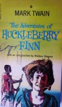 Adv of Huck Finn - Mark Twain