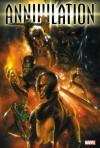 Annihilation Omnibus - Marvel Comics