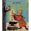 The Sword in the Stone (Little Golden Book) - Carl Memling