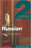 Colloquial Russian 2: The Next Step in Language Learning - Svetlana Le Fleming