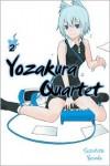Yozakura Quartet 2 - Suzuhito Yasuda