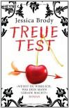 Treuetest - Jessica Brody