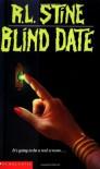 Blind Date - R.L. Stine