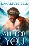 All for You (The Nephilim) - Dana Marie Bell
