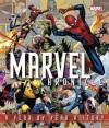 Marvel Chronicle - Tom DeFalco, Peter Sanderson, Tom Brevoort, Matthew K. Manning