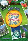 New York: What's So Great about This State? - Kate Boehm Jerome