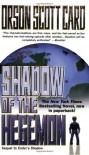 Shadow of the Hegemon - Orson Scott Card