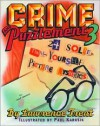 Crime and Puzzlement 3: 24 Solve Them Yourself Picture Mysteries - Lawrence Treat