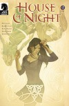 House of Night #2 - P.C. Cast, Kristin Cast, Kent Dalian, Joëlle Jones, Josh Covey, Ryan Hill