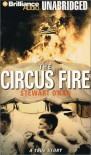 The Circus Fire (Audio) - Stewart O'Nan