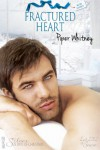Fractured Heart - Piper Whitney