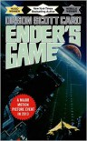 Ender's Game (Ender Wiggin Series #1) -