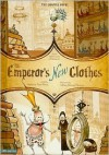 The Emperor's New Clothes: The Graphic Novel (Graphic Spin) - Stephanie True Peters, Jeffrey Stewart Timmins, Hans Christian Andersen