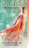 My Notorious Gentleman - Gaelen Foley