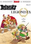Asteriks legionista - René Goscinny, Albert Uderzo