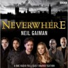 Neverwhere - Neil Gaiman, Benedict Cumberbatch