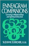 Enneagram Companions: Growing in Relationships and Spiritual Direction - Suzanne Zuercher