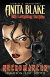 Anita Blake, Vampire Hunter: The Laughing Corpse: Necromancer - Laurell K. Hamilton, Jessica Ruffner, Ron Lim
