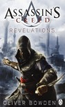 Assassins Creed Revelations - Oliver Bowden