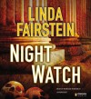 Night Watch - Barbara Rosenblat, Linda Fairstein