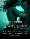 Tempting the Bodyguard (Gamble Brothers) - Jennifer L. Armentrout, J. Lynn