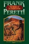 The Secret of the Desert Stone (The Cooper Kids Adventure Series, #5) - Frank Peretti
