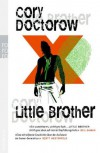 Little Brother - Cory Doctorow, Uwe-Michael Gutzschhahn