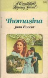 Thomasina - Joan  Vincent