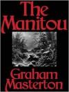 The Manitou - Graham Masterton