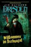 Willkommen im Dschungel (Dresden Files, #1) - Jim Butcher
