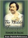 The Unknown Masterpiece - Honoré de Balzac