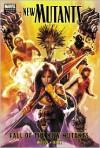 New Mutants: Fall of the New Mutants - Zeb Wells,  Leonard Kirk (Illustrator)
