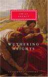 Wuthering Heights - Emily Brontë, Katherine Frank