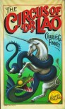 The Circus of Dr. Lao - Charles G. Finney, Edward Hoagland