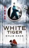 White Tiger (Dark Heavens, Book 1) - Kylie Chan