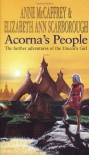 Acorna's People (The Acorna Series) - 'Anne McCaffrey',  'Elizabeth Ann Scarborough'