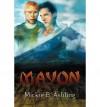 [(Mayon)] [by: Mickie B. Ashling] - Mickie B. Ashling
