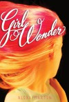 Girl Wonder - Alexa Martin