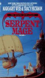 Serpent Mage - Margaret Weis, Tracy Hickman