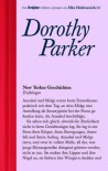 New Yorker Geschichten - Elke Heidenreich, Dorothy Parker