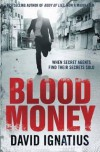 Bloodmoney - David Ignatius
