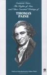 Common Sense, The Rights of Man and Other Essential Writings - Thomas Paine, Sidney Hook