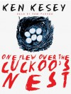 One Flew Over the Cuckoo's Nest (Digital Audio) - Ken Kesey, Tom Parker