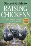 Storey's Guide to Raising Chickens (Storey's Guide to Raising Series) - Gail Damerow