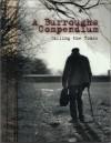 A Burroughs Compendium: Calling the Toads - William S. Burroughs