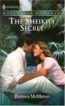 The Sheikh's Secret - Barbara McMahon