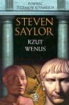 Rzut Wenus - Steven Saylor