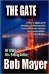 Black Ops: The Gate - Bob Mayer