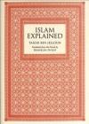Islam Explained - Tahar Ben Jelloun;Tahar Ben Jelloun