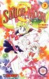Sailor Moon, Vol. 07 - Naoko Takeuchi